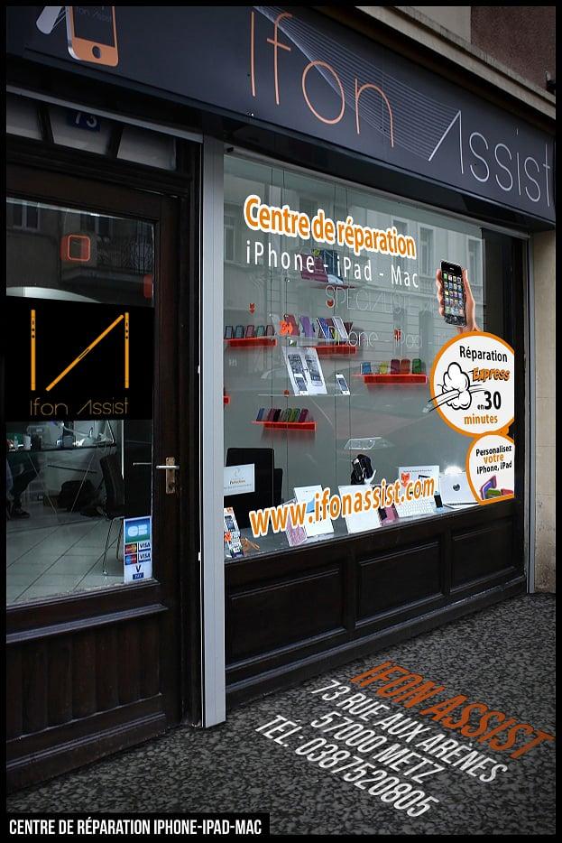 ifonassist-boutique-metz
