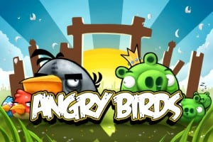 angry birds iphone 300x200