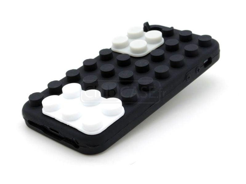 Coque iPhone 5 LEGO : celle qu'il vous faut !