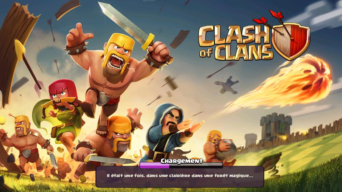Clash of Clans : triche, astuces & cheats