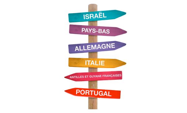Free Mobile : roaming inclus depuis Israël