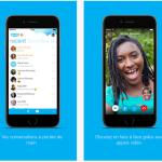 Skype pour iPhone : numérotation et appels simplifiés