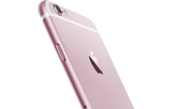 iPhone-6-rose