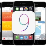 iOS 9 disponible sur iPhone, iPad & iPod Touch