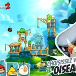 Angry Birds 2 est disponible sur iPhone, iPad & iPod Touch