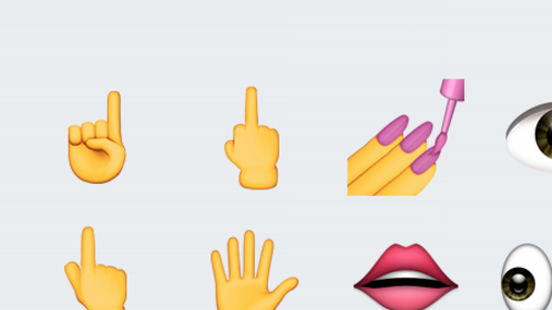 emoji-doigt-honneur-fuck-ios-9.1