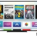 Apple : une série TV sur les applications en approche