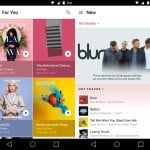 Apple Music est disponible sur Android