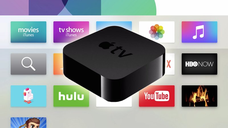 Apple-TV-tvOS