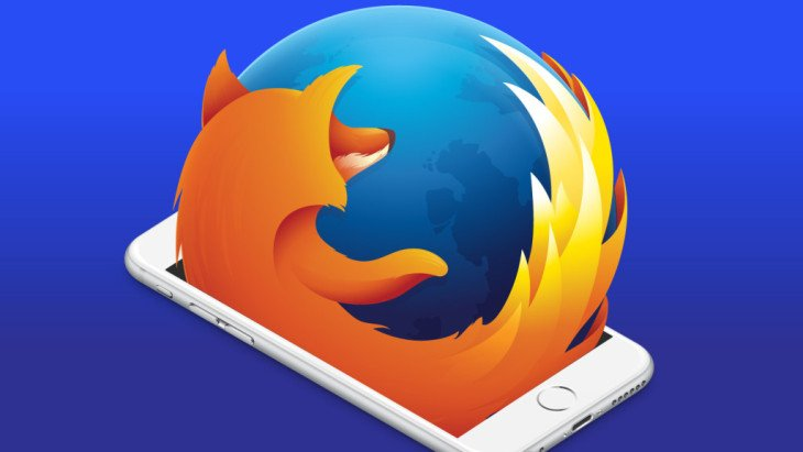Mozilla Firefox enfin disponible sur iPhone, iPad & iPod Touch
