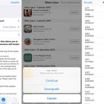 Cydia : App Admin, télécharger d'anciennes version d'applications iPhone & iPad