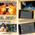 Final Fantasy IX disponible sur iPhone, iPad & iPod Touch