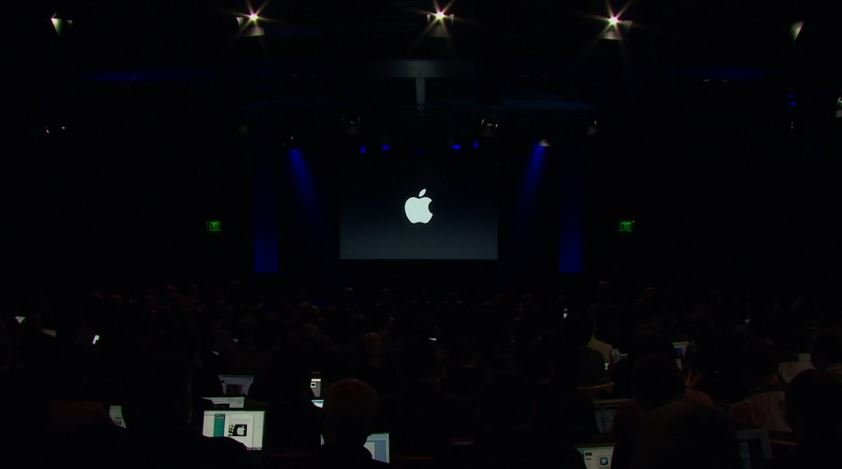 Apple-Keynote
