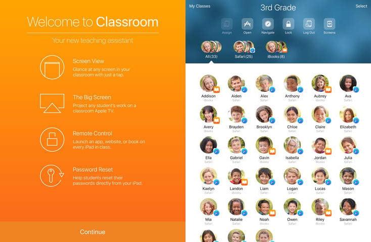 En-classe-iPad