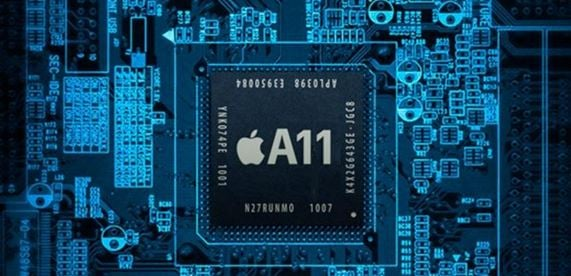 Processeur-A11-Apple
