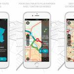 Le GPS TomTom GO Mobile disponible sur iPhone
