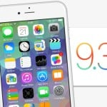 iOS 9.3.4 disponible sur iPhone, iPad, iPod Touch