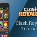 Clash Royale : plus de 100 000 spectateurs (Twitch & YouTube) au 1er tournoi
