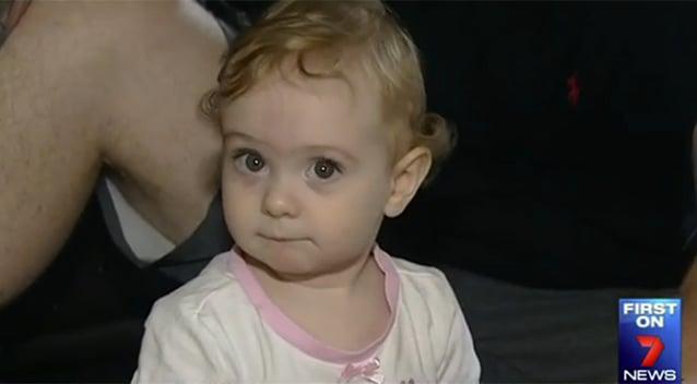 Siri sauve la vie d'un bébé en appelant une ambulance