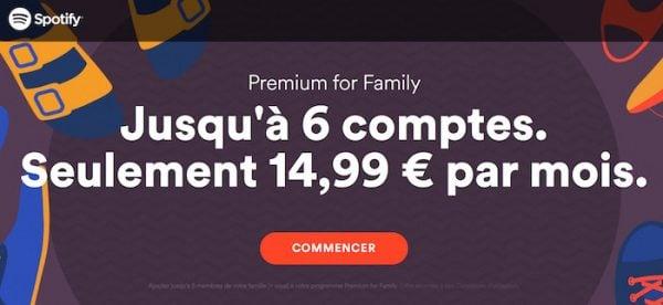 Spotify-formule-familiale-6-personnes-14.99-euros-mois