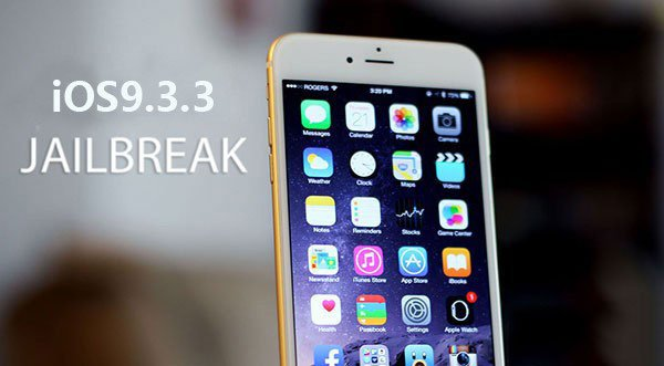 Tutoriel : Jailbreak iOS 9.3.3 par PanGu & Cydia Impactor (Windows, Mac)