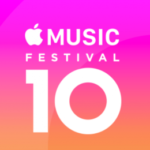 Apple Music Festival 2016 à Londres : les dates sont connues