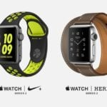 Apple Watch Series 2 : précommandes ouvertes (Apple Store, Fnac, Boulanger)