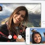 FaceTime sur iOS 11 : les appels vidéo à plusieurs comme sur Skype ?