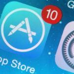 Apple a retiré des centaines de milliers d'applications de l'App Store