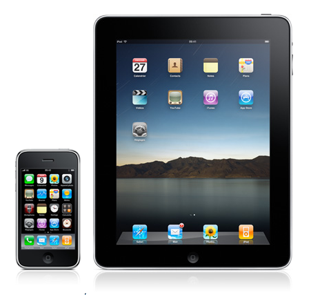 iphone ipad - Apple : iPad 13 pouces et iPhone 5,7 pouces en tests ?