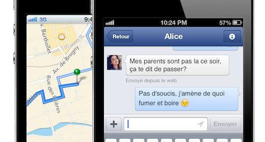 spytic iphone - Spytic : le contrôle parental sur iPhone, iPad et iPod Touch