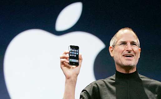 "Steve Jobs - Investigatiôns : ""Steve Jobs, le visionnaire"" ce soir sur France Ô"