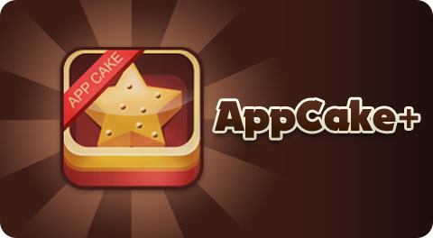 appcake - Applications iPhone et iPod Touch