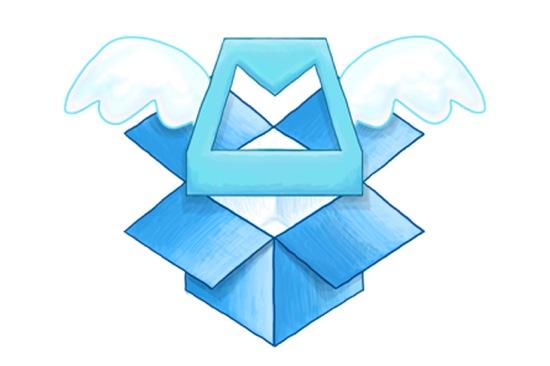 Dropbox-Mailbox