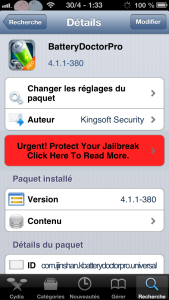IMG 0572 169x300 - BatteryDoctorPro : augmenter l'autonomie de sa batterie iPhone