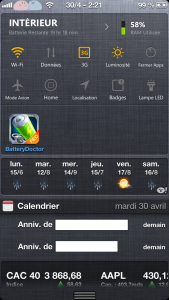 IMG 0581 169x300 - BatteryDoctorPro : augmenter l'autonomie de sa batterie iPhone