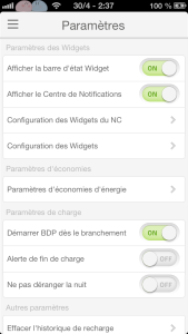 IMG 0583 169x300 - BatteryDoctorPro : augmenter l'autonomie de sa batterie iPhone