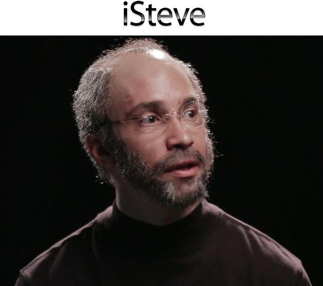 isteve - iSteve : sortie du premier film sur Steve Jobs