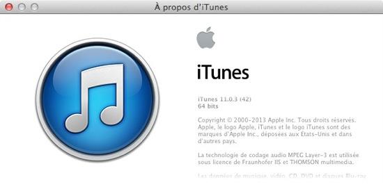 iTunes-11.0.3