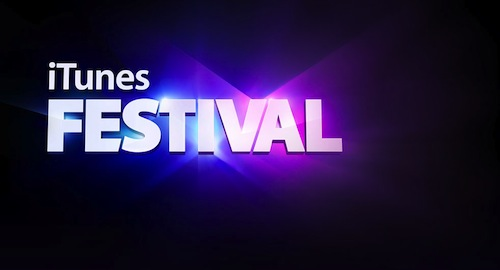 itunes-festival