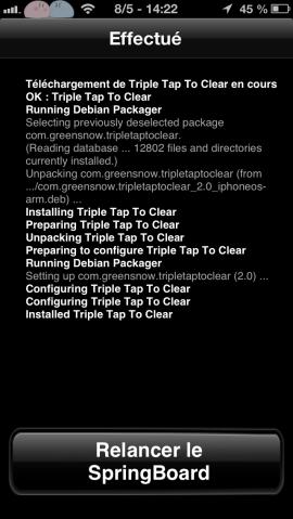 tripletaptoclear-respring