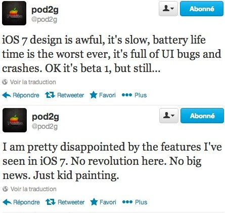 Pod2G iOS 7 Android Twitter 2 - Pod2G sur le point de quitter iOS 7 pour Android ?