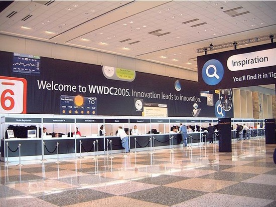 WWDC-2005