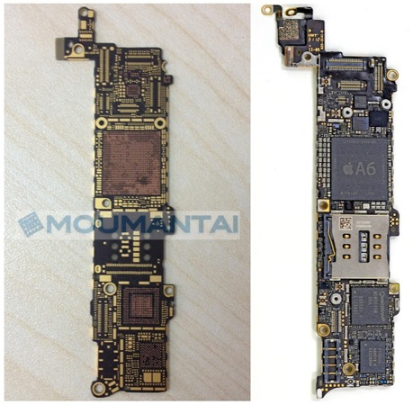 iPhone-5S-carte-mere-iPhone-5