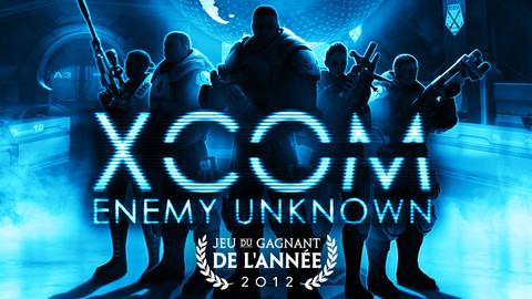 xcom enemy unknown - XCOM Enemy Unknown disponible sur l'App Store