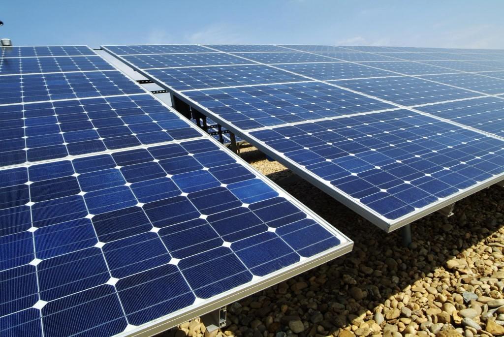 Apple Panneaux Solaires