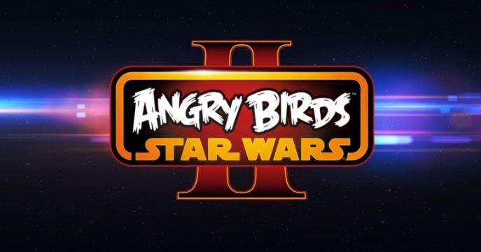 angry birds star wars 2 -  Angry Birds Star Wars 2 : trailer et sortie le 19 septembre
