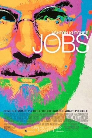 film Jobs affiche - Jobs : affiche du film, images et bande-annonce