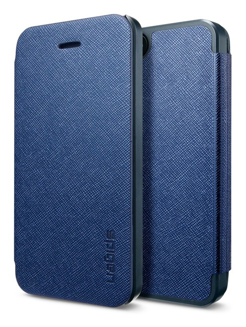 housse-iphone-5-ultra-flip-navy-sgp-spigen_2
