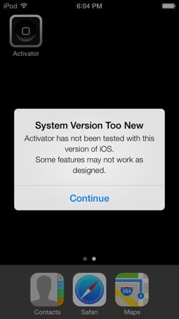 jailbreak iOS 7 - Jailbreak iOS 7 : l'exploit réussi par Ryan Petrich ?